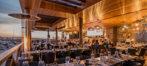 The Bold Octupus Restaurant Quinta do Lago